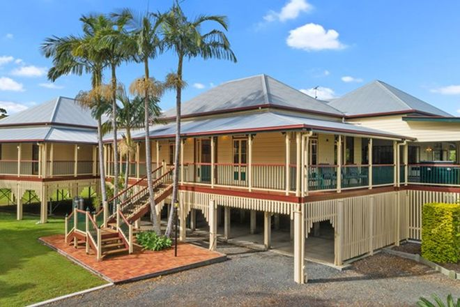 Picture of 329 Condor Drive, SUNSHINE ACRES QLD 4655