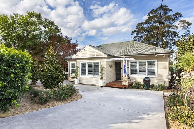 Picture of 68 Burns Road, SPRINGWOOD NSW 2777