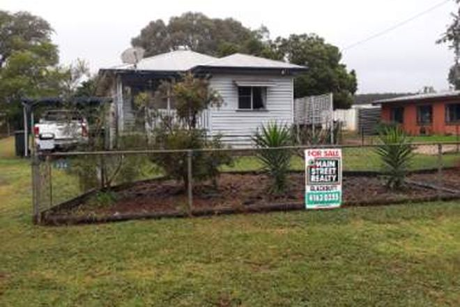 Picture of 234 SIEFERT STREET, CRAWFORD QLD 4610