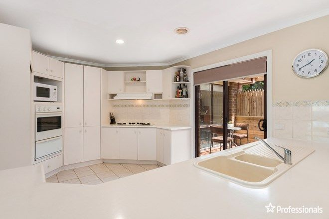 Picture of 13A Wattleview Rise, SCORESBY VIC 3179