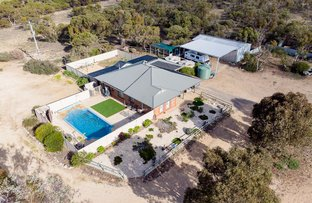 Picture of 306 Jarvis Road, Jervois SA 5259
