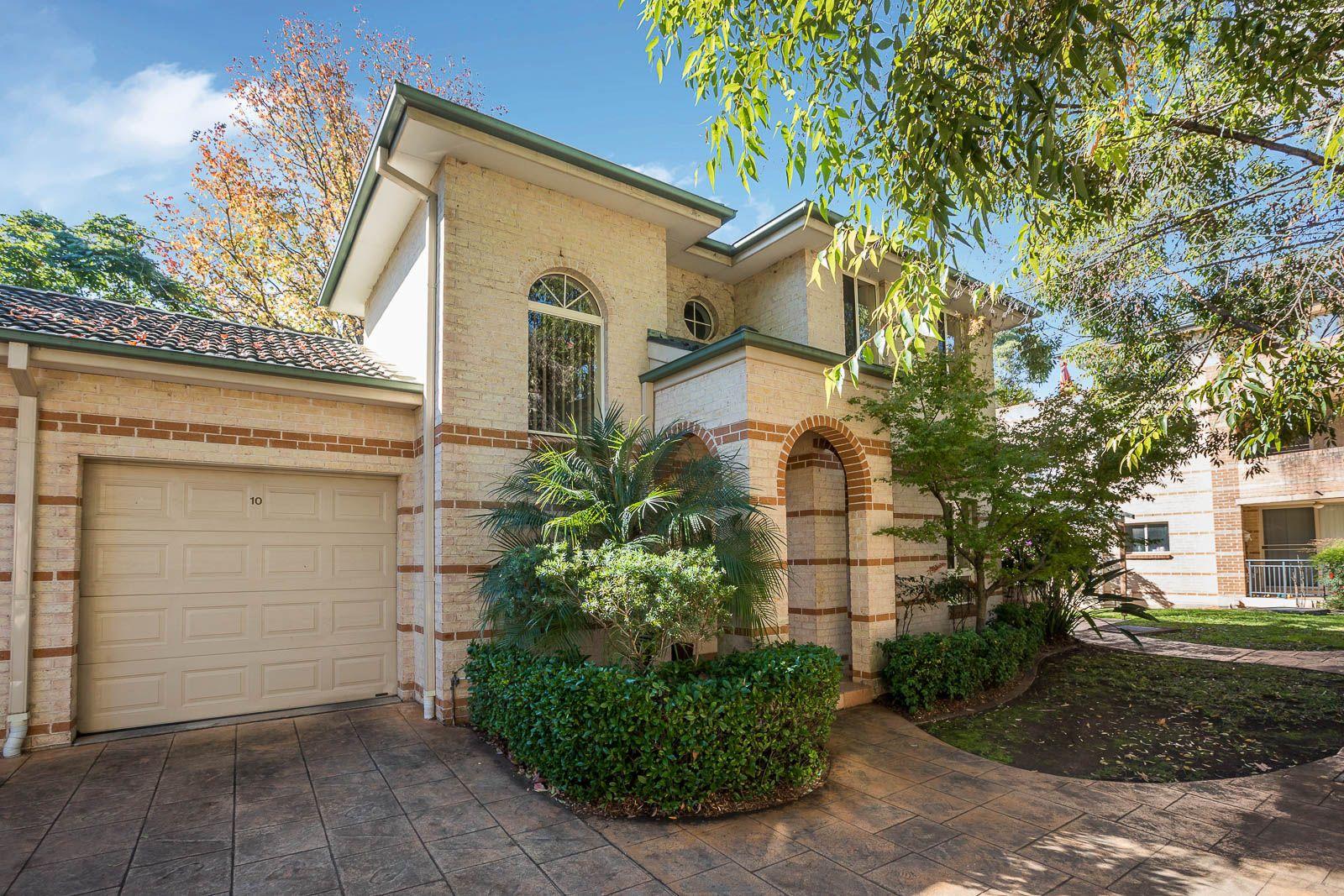 10/1 Kenneth Avenue, Baulkham Hills NSW 2153, Image 0
