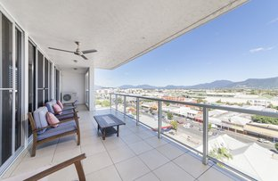 Picture of 1101/123-131 Grafton Street, Cairns City QLD 4870