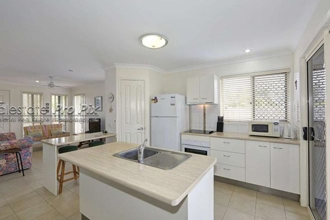 Picture of 2/16 First Ave, WOODGATE QLD 4660