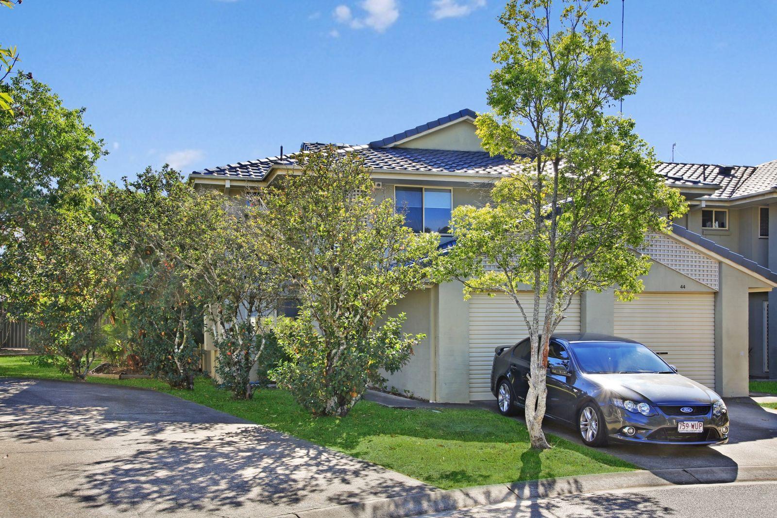 43/3 Arundel Drive, Arundel QLD 4214, Image 0