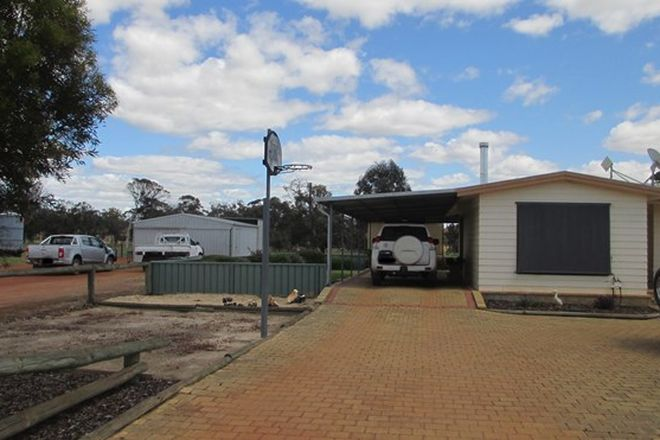 Picture of 0 Great Southern Highway, BROOKTON WA 6306