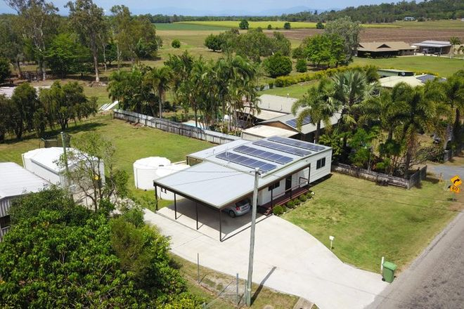 Picture of 17 Wright Road, STRATHDICKIE QLD 4800