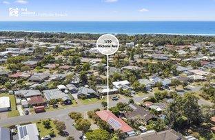 Picture of 1/50 Victoria Avenue, Pottsville NSW 2489