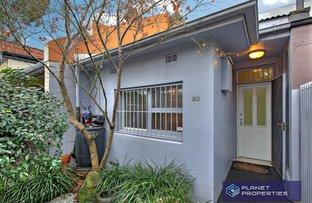 163 Alice Street, Newtown NSW 2042