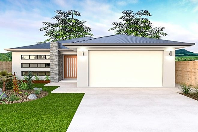 Picture of Lot 75 Turanga Rise, MOUNT SHERIDAN QLD 4868
