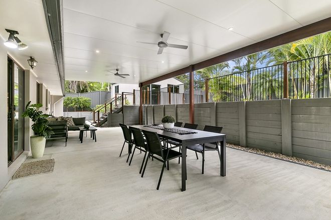 Picture of 9 Yarrimbah Drive, NERANG QLD 4211