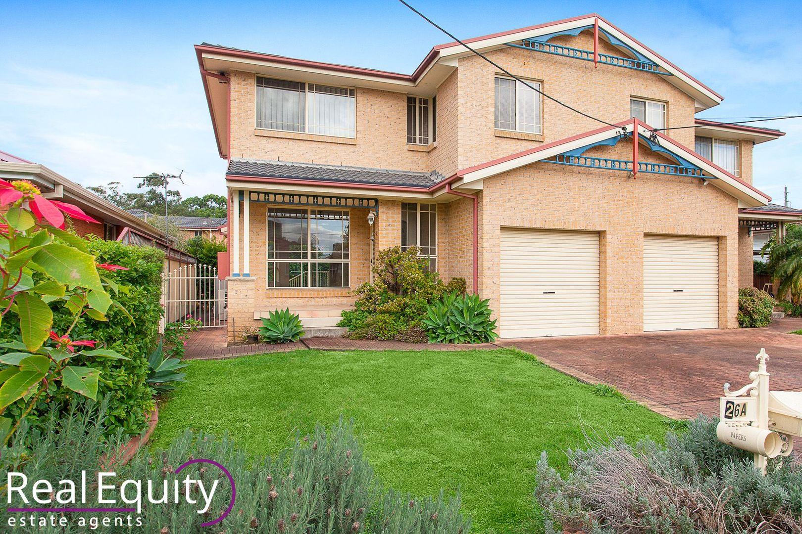 26A Bradshaw Ave, Moorebank NSW 2170, Image 0