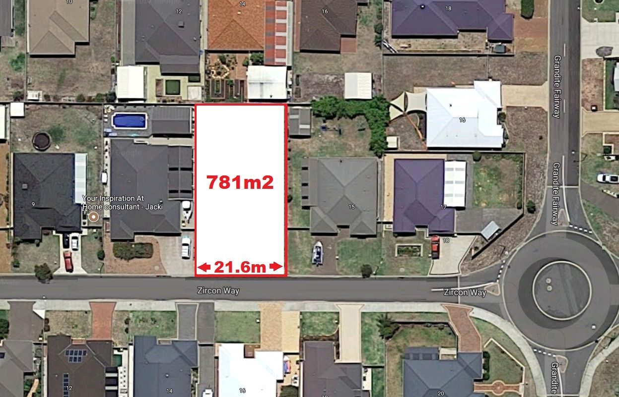 13 Zircon Way, Australind WA 6233, Image 0