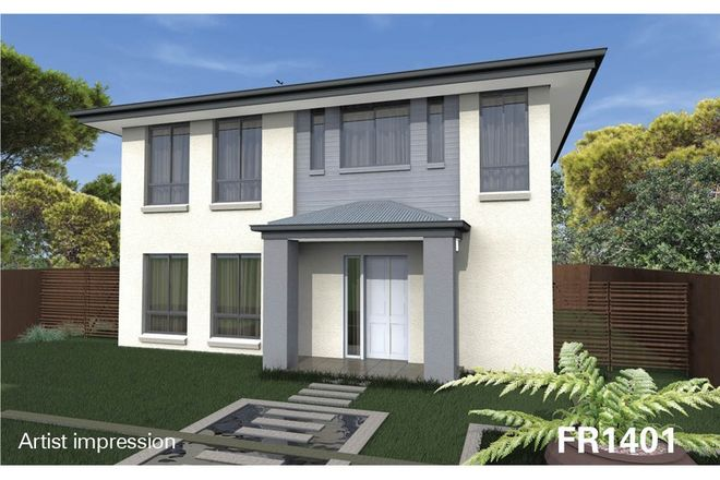 Picture of 3 Fantail Close, WOREE QLD 4868
