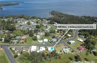 Picture of 9 Wallaroo Street, Coomba Park NSW 2428