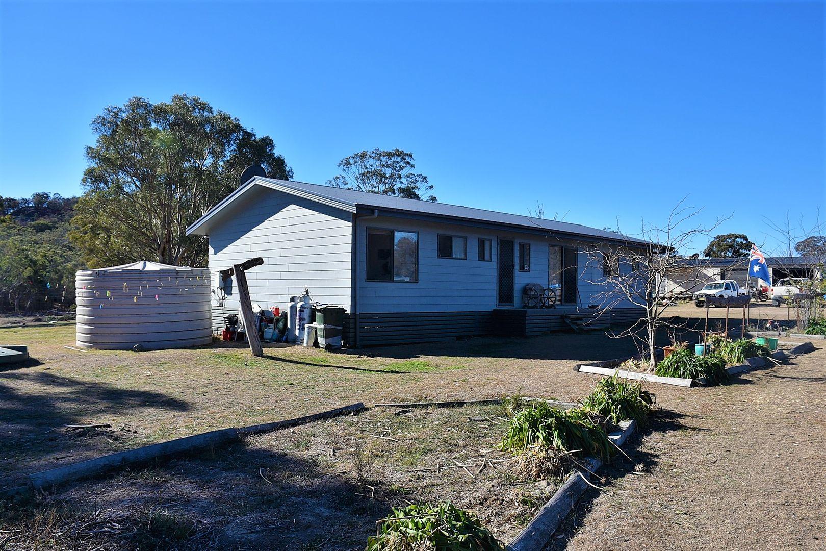 47 Torrington Road, Stannum NSW 2371, Image 0