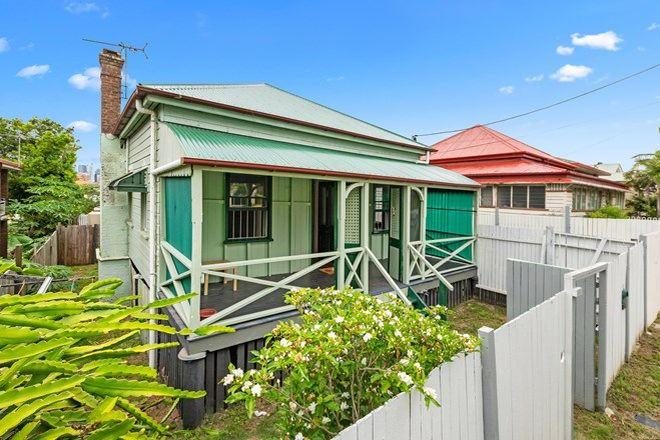 Picture of 17 Nelson Street, DUTTON PARK QLD 4102