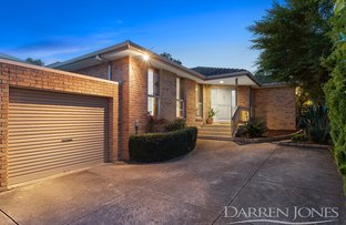 Picture of 2/24 Vermont Parade, Greensborough VIC 3088