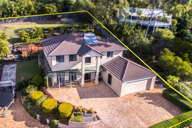Picture of 39 Johnson Parade, ORMEAU HILLS QLD 4208