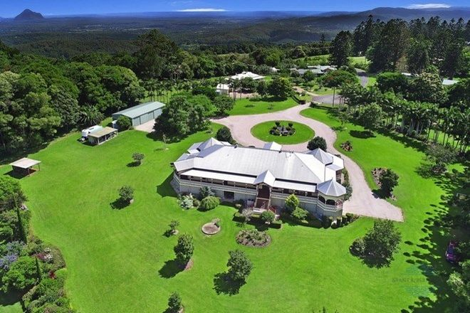 Picture of 20 Byrne Lane, MALENY QLD 4552