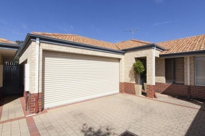 Picture of 3/117 George Way, CANNINGTON WA 6107