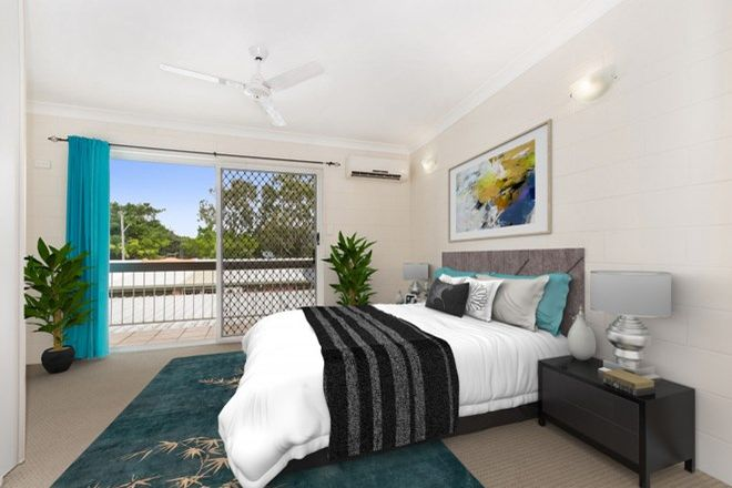 Picture of 6/159 Harold Street, WEST END QLD 4810