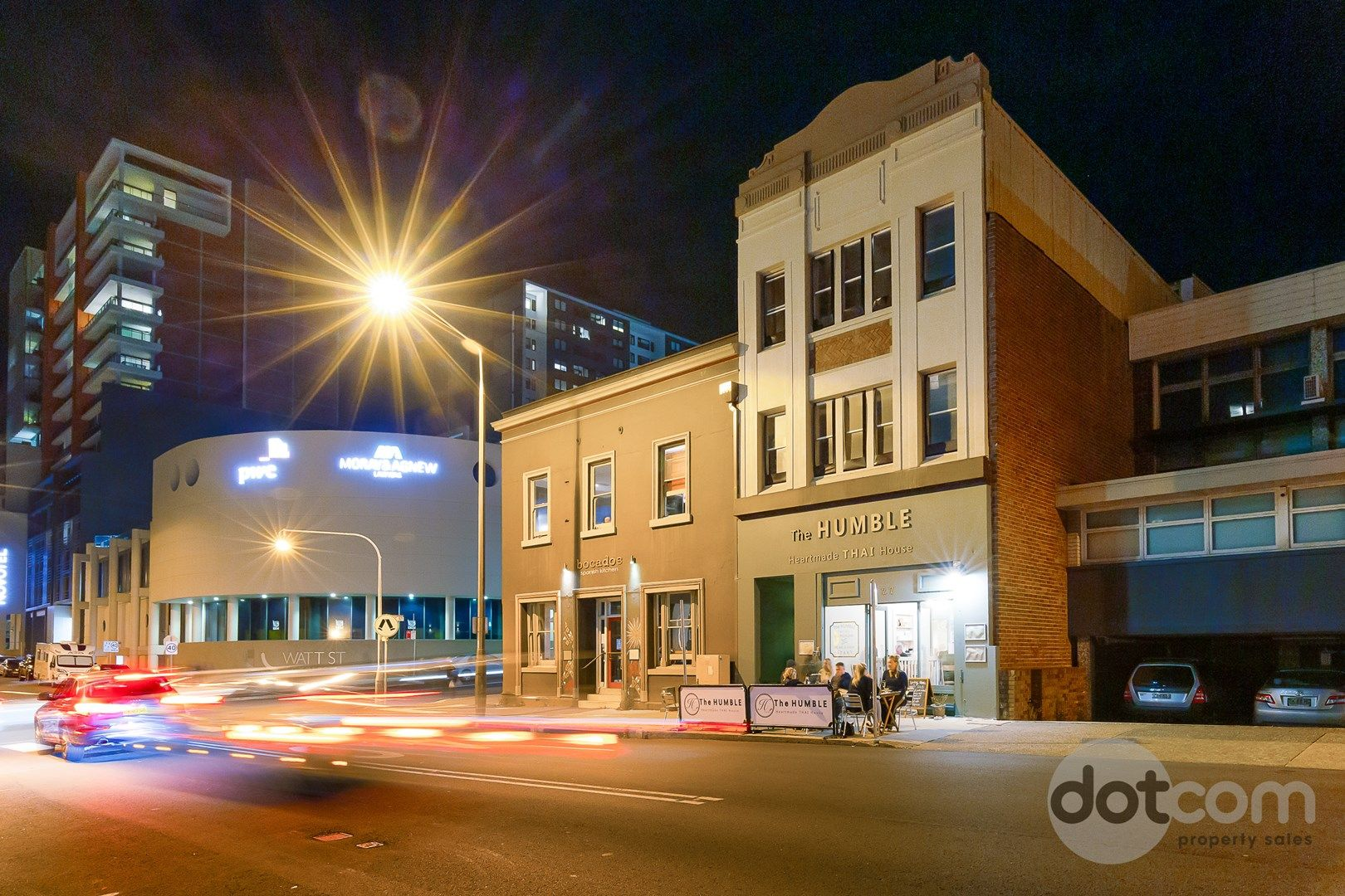 27 King Street, Newcastle NSW 2300, Image 0