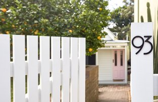 Picture of 93 Samuel Street, Tempe NSW 2044