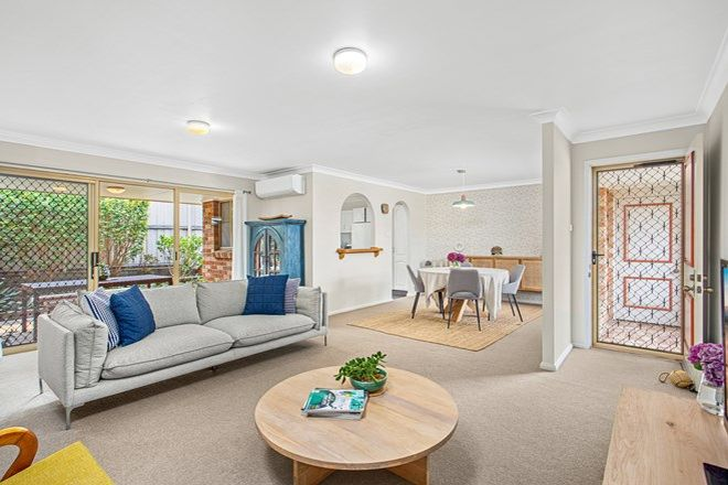 Picture of 4/42 George Street, THIRROUL NSW 2515