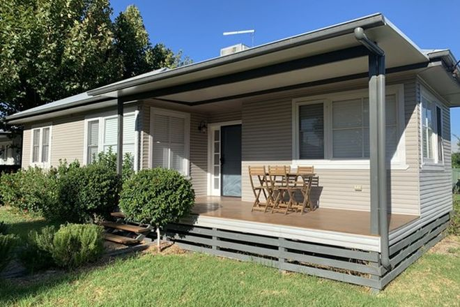 Picture of 7 Ruse Street, MOREE NSW 2400