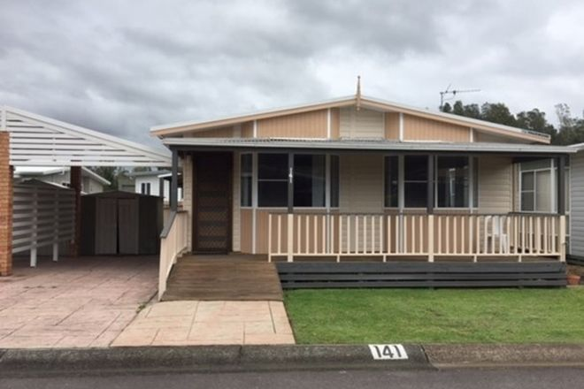 Picture of 141/4 Gimberts Road, MORISSET NSW 2264
