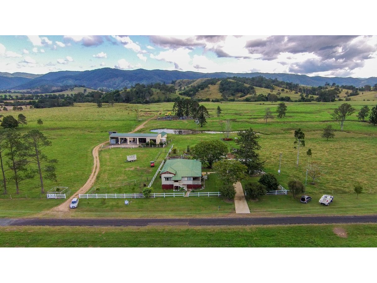 215 Eastern Mary River Road, Conondale QLD 4552, Image 0