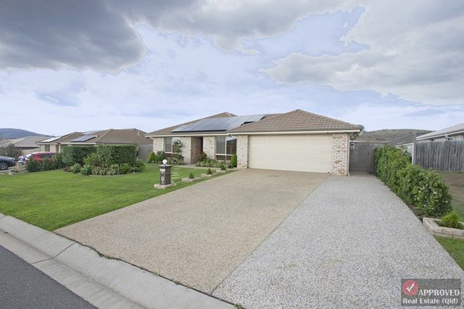 Picture of 5 Harrier Place, LOWOOD QLD 4311