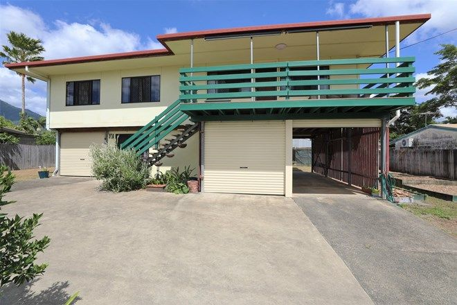 Picture of 54 Mount Peter Road, EDMONTON QLD 4869
