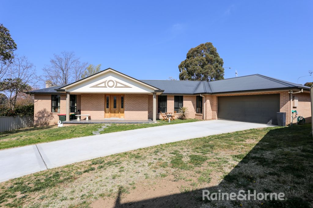 72a Abercrombie Drive, Abercrombie NSW 2795, Image 0