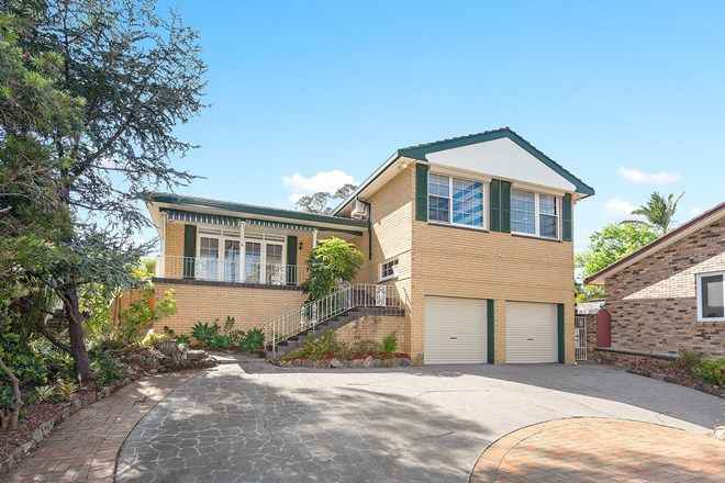 Picture of 68 Morshead Drive, CONNELLS POINT NSW 2221