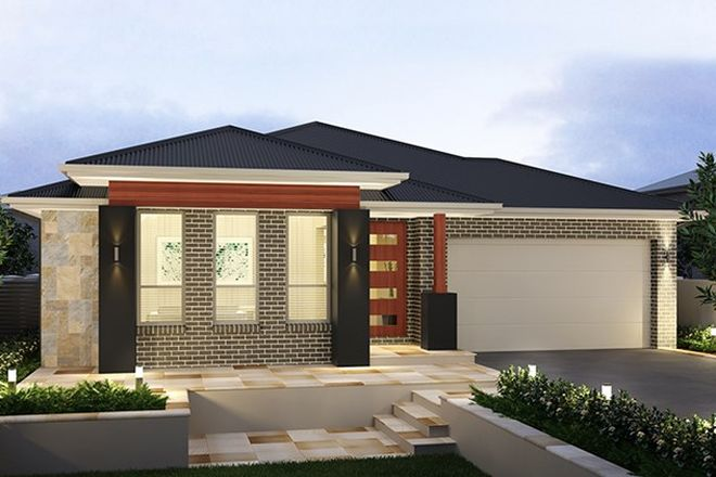 Picture of Lot 25 Proposed Road, ROUSE HILL NSW 2155