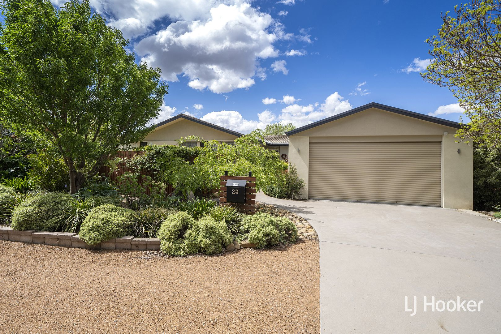 23 Pennefather Street, Higgins ACT 2615, Image 0