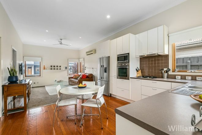 Picture of 44 Challis Street, NEWPORT VIC 3015