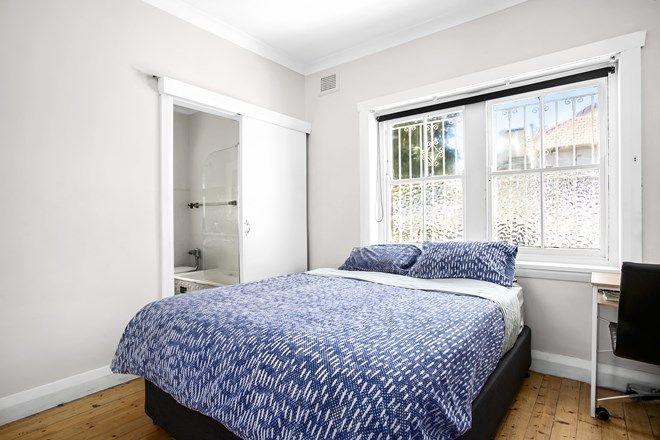 Picture of 3/25a Hollywood Avenue, BONDI JUNCTION NSW 2022