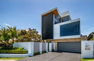 Picture of 46 Bar Beach Avenue, Bar Beach NSW 2300