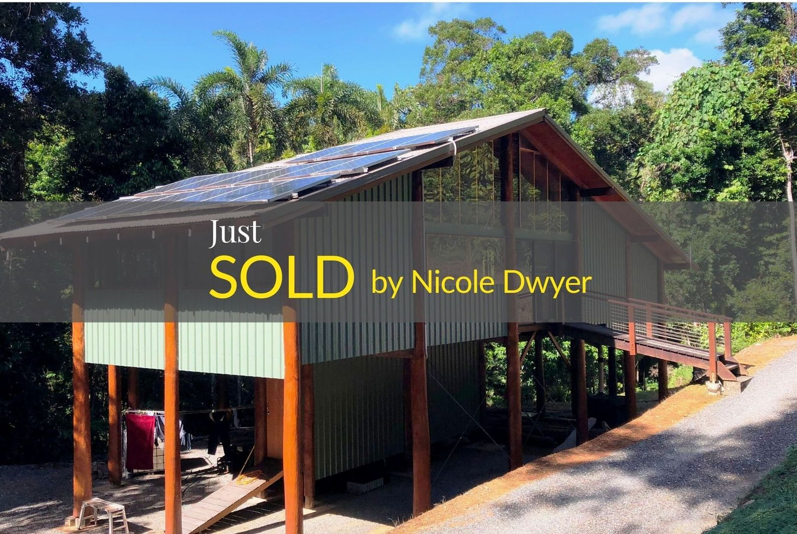 30 Red Gum Road, Cow Bay, Daintree QLD 4873, Image 0