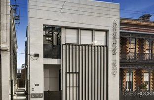 Picture of 4/238 Ferrars Street, South Melbourne VIC 3205