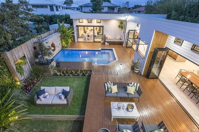 Picture of 31 Brisbane Street, BULIMBA QLD 4171