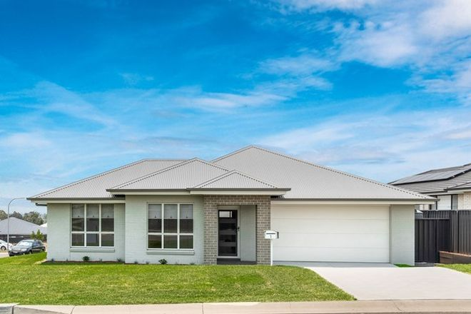Picture of 1 Lucy Place, RAWORTH NSW 2321