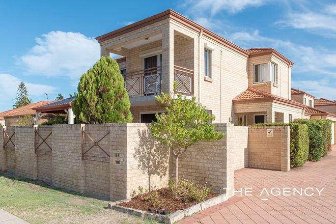 Picture of 169 Flinders Avenue, HILLARYS WA 6025