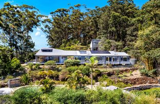 Picture of 847 Grassy Head Road, Way Way, Scotts Head NSW 2447