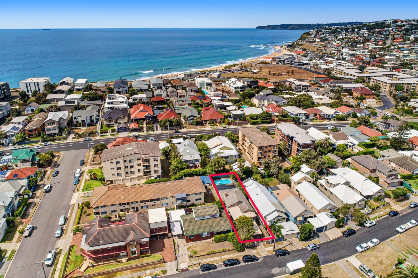 2 Rowlands Street, Merewether NSW 2291, Image 1
