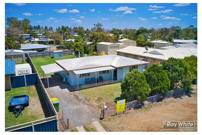 Picture of 12 Buxton Drive, GRACEMERE QLD 4702