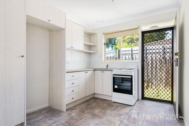 Picture of 4/16 Genine Avenue, HEATHERTON VIC 3202